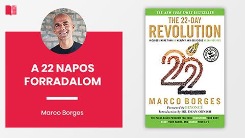A 22 napos forradalom