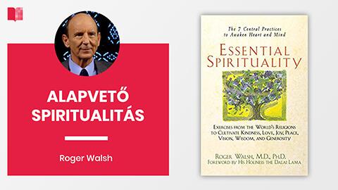 Alapvető spiritualitás
