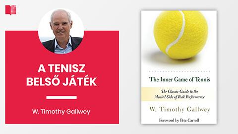 A tenisz belső játék