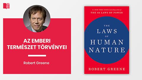 Az emberi természet törvényei