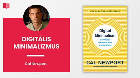 Digitális minimalizmus