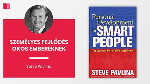 Személyes fejlődés okos embereknek