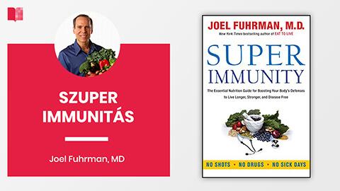 Szuper immunitás