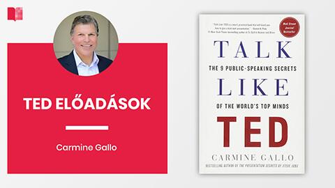 TED előadások